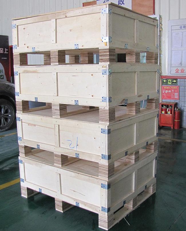胶合板包装箱2