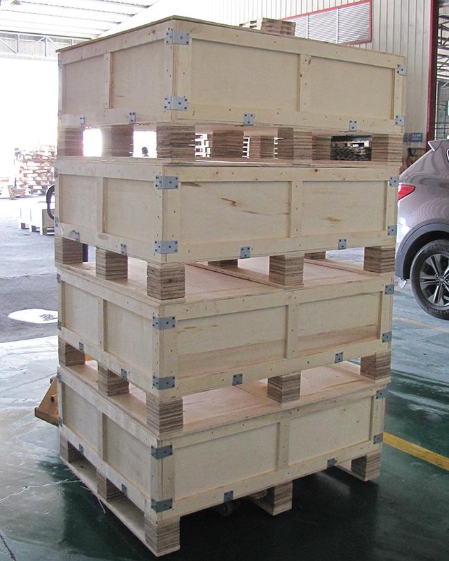 胶合板包装箱3