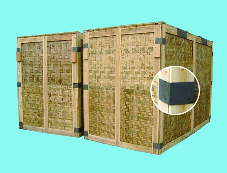 重型出口箱